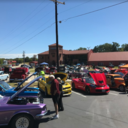Knights of Columbus Carshow