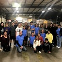 East Texas Food Bank - Youth Volunteers photo album thumbnail 1